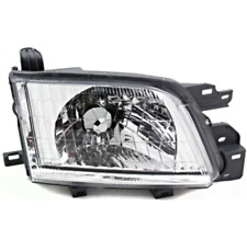 Fits 01-02 Sub. Forester Right Passenger Headlamp Assembly