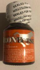 Iron Horse Nail Polish Remover 10ml