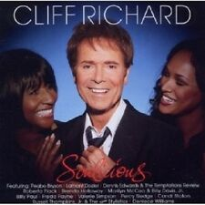 "CLIFF RICHARD ""SOULICIOUS - THE SOUL ALBUM"" CD NEU"