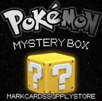 Pokemon Mystery Box Packs + More. Base Set Booster Pack + Evolutions Charizard