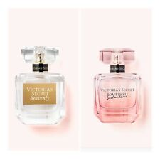Victoria's Secret HEAVENLY + BOMBSHELL SEDUCTION Eau de Parfum ~ 1 fl.oz./30ml