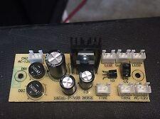 Coralife Biocube 14 Gallon - Electronic Control Board PCB 14GAL-P-V03 NOKE