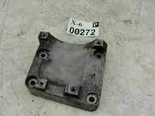 99-03 TL ENGINE MOTOR AC AIR CONDITION COMPRESSOR MOUNTING BRACKET PLATE MOUNT