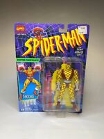 Marvel Spider-Man Animated Series Shocker (1994) Toy Biz Action Figure Animated