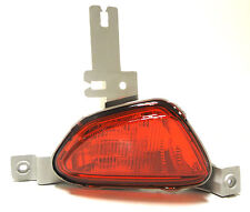 Mazda 2 DY DEMIO 2007-2012 Hatchback rear tail Left foglights LHD