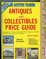 Antiques & Collectibles Price Guide 1990