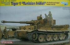 1/35 Dragon  Pz.Kpfw.VI Tiger I Initial Production  Tunisia