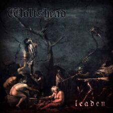 Wolfshead-Leaden CD NEUF