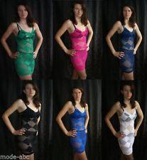 Markenlose Damenkleider in Größe XL