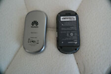HUAWEI POCKET WIFI 2 MOBILE MODEM WIRELESS HOTSPOT VODAFONE NETWORK 3G E585