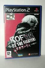 KING OF FIGHTER! 02 KOF 02 SNK USATO OTTIMO PS2 VERSIONE ITALIANA MG1 45426