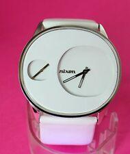 Nixon Quartz (Battery) Adult Analogue Wristwatches