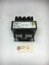 Square D Industrial Control Transformer K100D13 *Fast Shipping* Warranty!