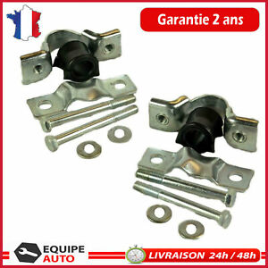 Kit de réparation suspension du stabilisateur PEUGEOT CITROEN FIAT 5081Q3