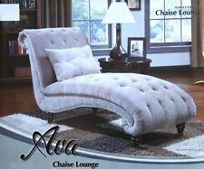 Luxury Chaise Lounge Comfort Relaxation Sofa Premium Quality Fashionable Design