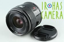 Minolta AF 35mm F/2 Lens for Minolta AF #30017 G22