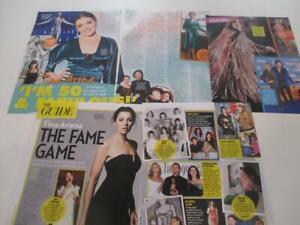 4-TINA ARENA*Magazine Clippings