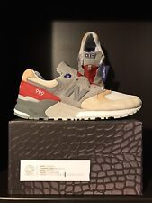 """2017 Concepts / Cncpts x New Balance 999 """"Hyannis / Kennedy"""" - Size 9"""