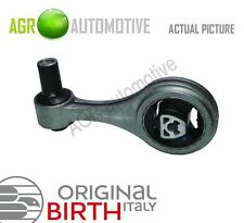 BIRTH REAR ANTI ROLL BAR ENGINE MOUNT MOUNTING OE QUALITY REPLACE 51543