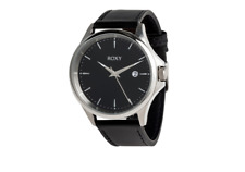 roxy watch Messenger Leather - Montre analogique ERJWA03022 sjao