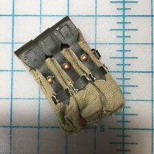 Dragon - 1/6 German Maschinepistole 739 Ammo Pouch - Brecht