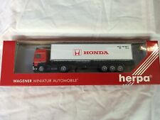 Herpa Truck Honda 1:87 H0 Gauge