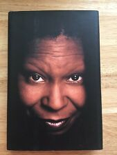 Whoopi Goldberg Book Signed First Edition Personalized To Maple