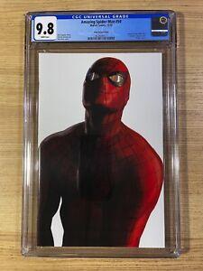 Amazing Spider-Man #50 (2021 Marvel) Alex Ross Timeless Variant CGC 9.8