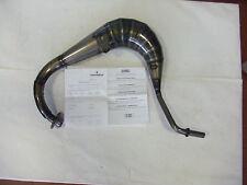 MARMITTA ESPANSIONE APRILIA RS 50 06-07 MOTORE PIAGGIO GIANNELLI 33646HF