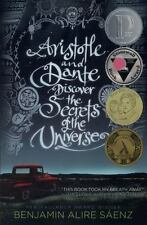 Aristotle and Dante Discover the Secrets of the Universe - I send worldwide also