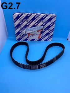 New OEM Lancia Thema Timing Belt Fiat Croma TD 2.5 from 90 to 96 4852376