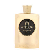Atkinsons His Majesty The Oud Eau De Parfum EDP 100 ml (man)