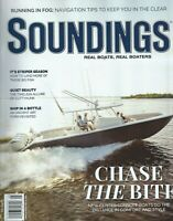 Soundings (Real Boats, Real Boaters) Magazine - May 2019