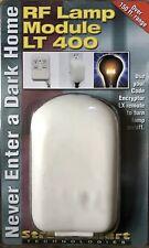HONEYWELL RF Lamp Module LT 400  **NIB**