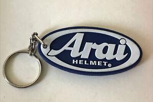 ARAI HELMETS Keyring-New/Unused