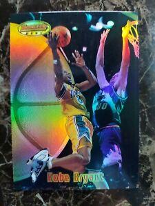 1997-98 Bowmans Best #88 KOBE BRYANT HOLO REFRACTOR