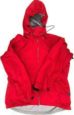 Mens KATHMANDU Hooded Jacket Skiing Snowboarding Red Size L RRP $289