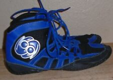 Rare Clinch Gear Wrestling Shoes Mens Size 10.5