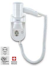 Valera Wand-Haartrockner Premium Smart 1600 Socket mit Steckdose NEU!!