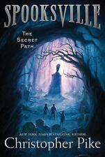 The Secret Path (Spooksville)