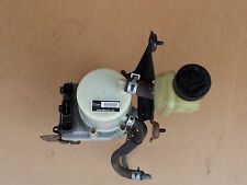 2003 2004 2005 2006 2009 Mazda 3 Power Steering Pump Electronic Electric