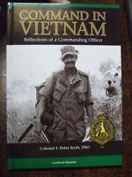 3 Battalion RAR Commander tells their time in the Vietnam War 1969-1972