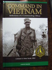 3 Battalion RAR Commander tells their time in the Vietnam War 1969-1972