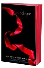 Eclipse: Red Edged Special Edition (Twilight Saga) By Stephenie Meyer