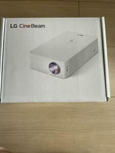 LG PH30JG Compact Portable LED Projector Life Approximately 30,000 Hour NearMint