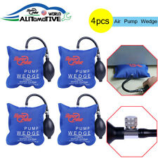 PDR Auto Inflatable Air Pump Wedge Hand Airbag Repair Tool for Car Door Window