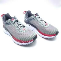 Hoka One One Womens Clifton 5 Athletic Running Shoes 1093756 AMTL US Sz 5.5 NEW