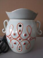 Blynken Full-Size Scentsy Warmer Discontinued