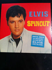 *NEW* CD Soundtrack - Elvis Presley - Spinout (Mini LP Style Card Case)