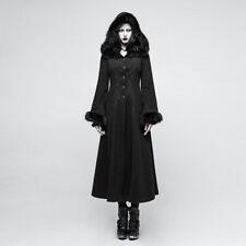 Punk Rave Fleur De Lys Coat Jas Winter Gothic Victorian Elegant Y-796 NEW
